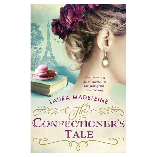 confectioner