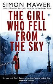 girl who fell