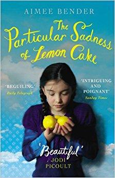 sadness of lemon cake