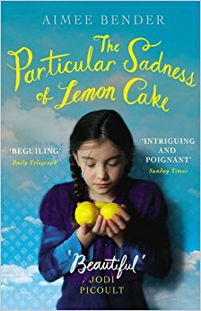 sadness of lemon cake