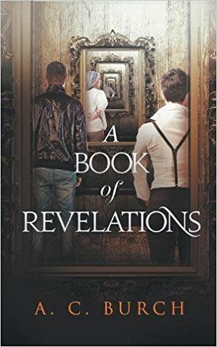 a book of revelations A C Burch