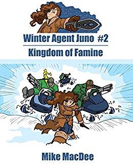 agent juno