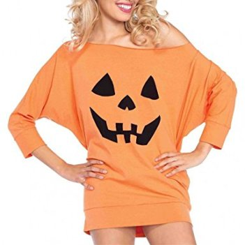 pumpkin jumper