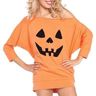 pumpkin jumper