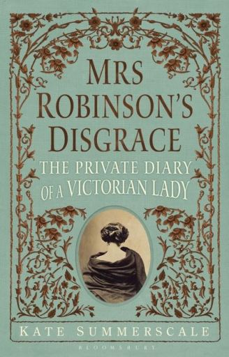 mrs robinsons disgrace