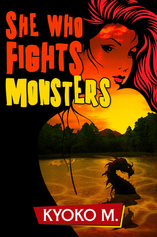 she who fights monsters